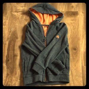 Mini Boden hoodie